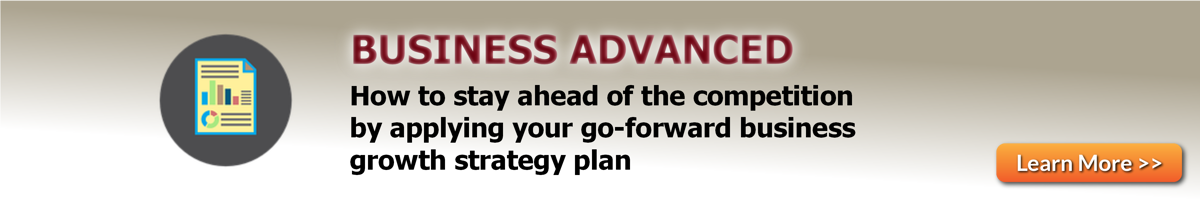 Business advanced online course