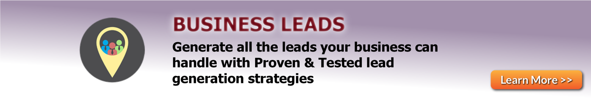 Business leads online course