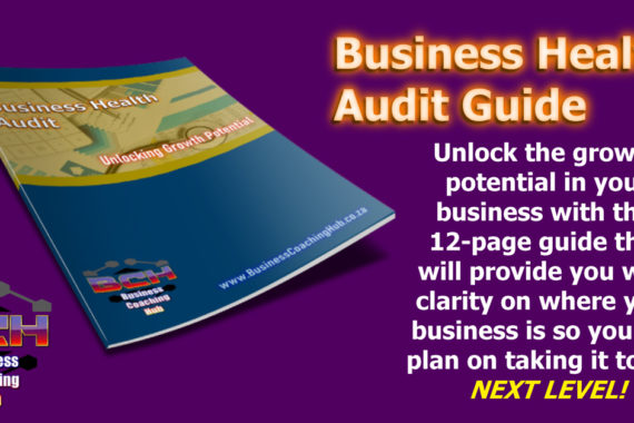 Business Health Audit