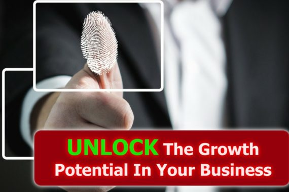Unlock Growth Potential In Your Business