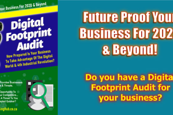 Future proof your business for 2020